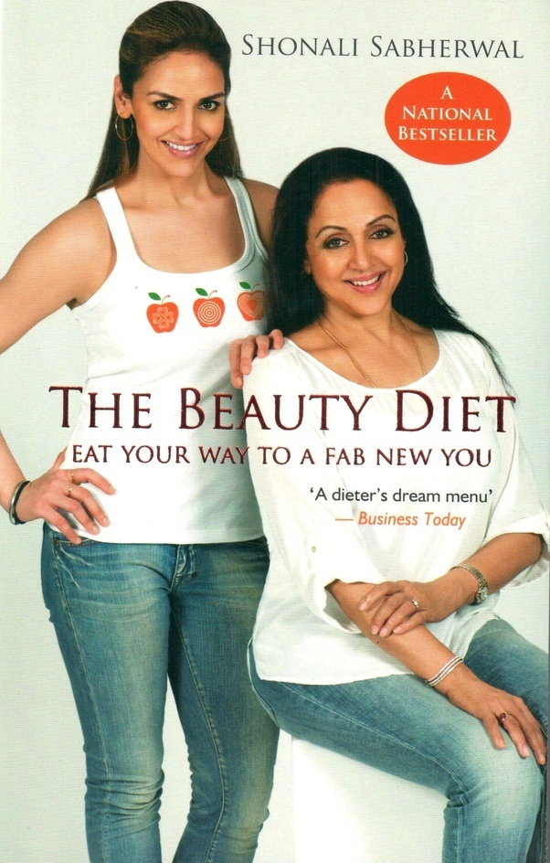 1st Book The Beauty T Eat Your Way To A Fab New You
