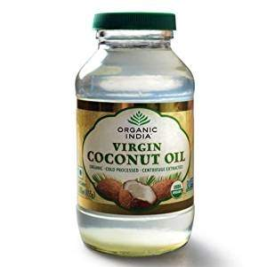 Virgin Coconut Oil 1 Is The Best That Can Be For Both Skin And Haircare As Well