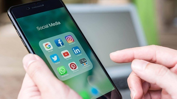 Image result for Social media pages for awareness