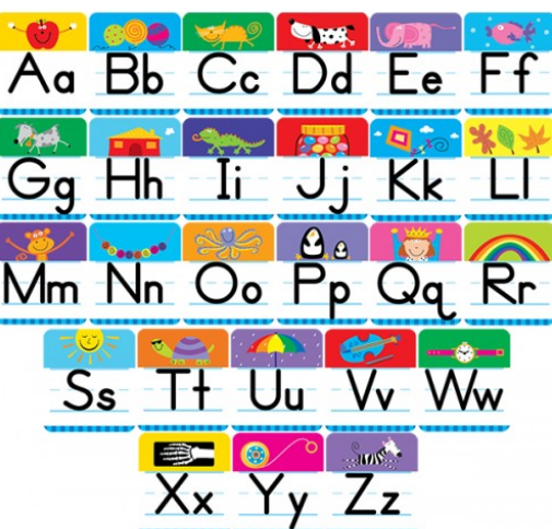 How to Teach Vowels