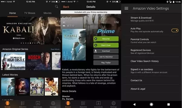 The Definitive Guide To Amazon Prime Instant Video - HuffPost