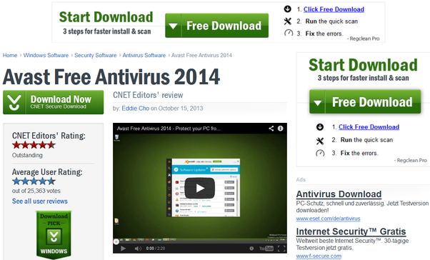 Free Antivirus Software - Download Bitdefender Antivirus Free