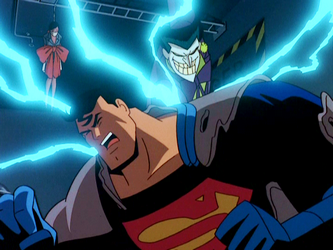 would superman be successful in defeating batman's
