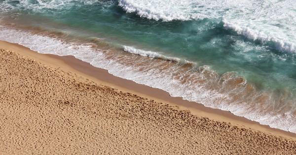 Ocean Floor Bottom Of the Ocean