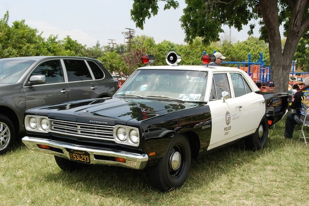 what are some examples of 4 door muscle cars from the 1960s and 70s