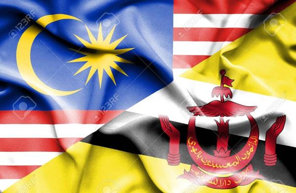 Apa Jadinya Jika Brunei Darussalam Malaysia Indonesia Dan Singapura Menjadi Satu Negara Quora