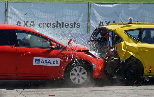 How Does It Feel When Airbags Deploy During An Accident Quora