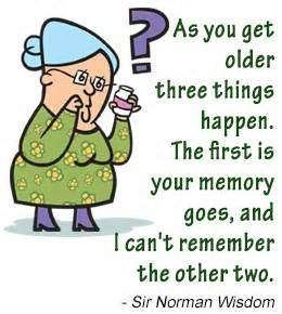Quotes About Growing Older Gracefully