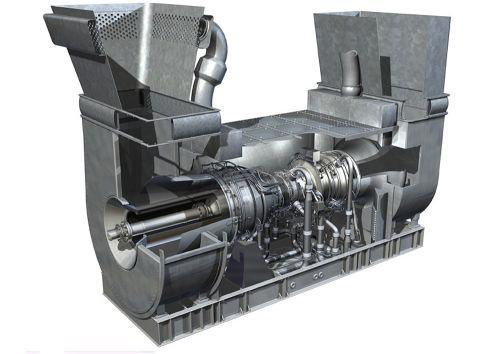 What kind of engines are used in big ships? Do any ships ...