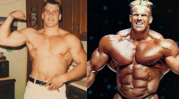 What Does It Mean To Have Good Genetics As A Bodybuilder Quora