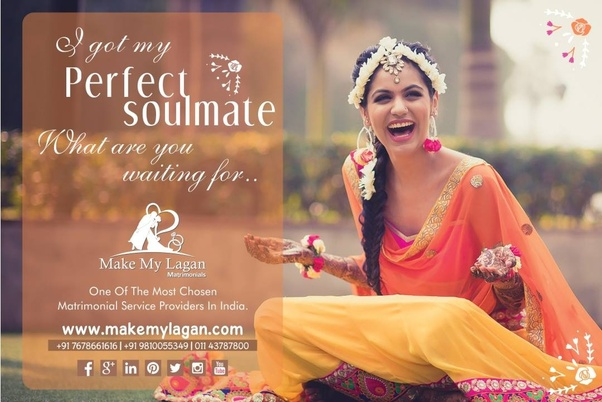 Which is the best matrimonial site for Indians, Shaadi