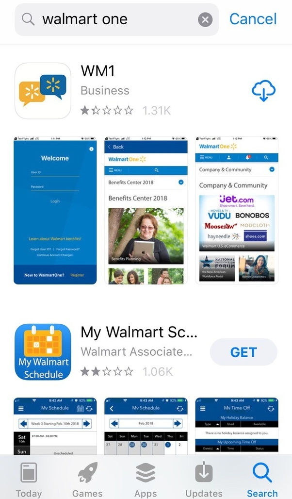 How to download the One Wire Walmart app - Quora