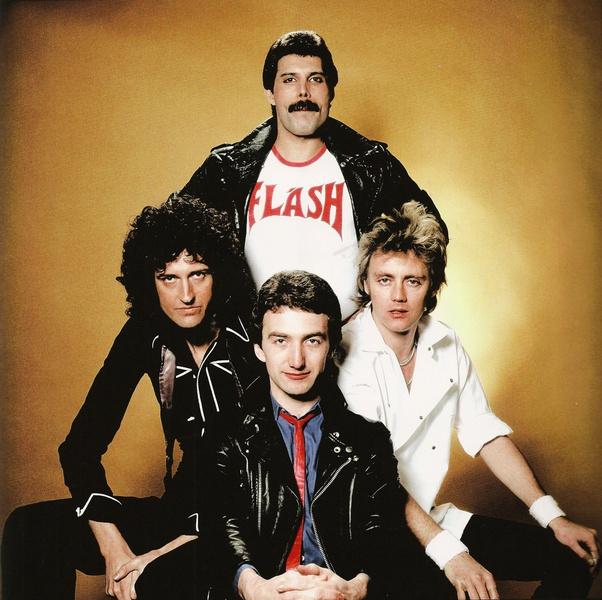 Apa Yang Membuat Band Queen Begitu Melegenda Padahal Lagu Lagunya Tidak Terlalu Bagus Quora