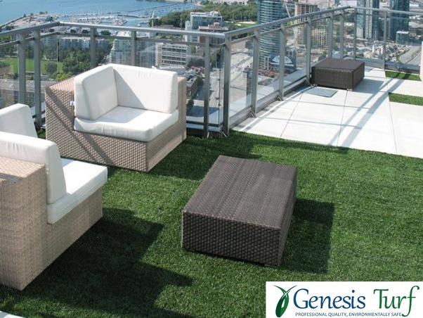 artificial grass balcony Will Artificial Grass Suit A Balcony Or Not Quora