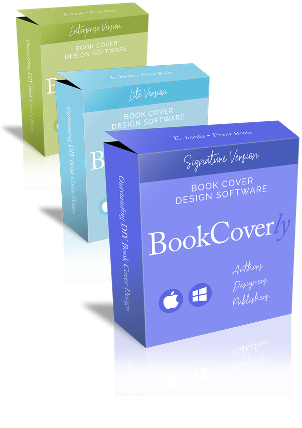 Is there a good/free book cover design software? - Quora