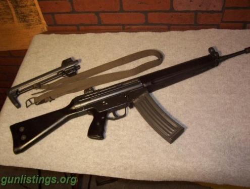 Is the G36C a good assault rifle? - Quora
