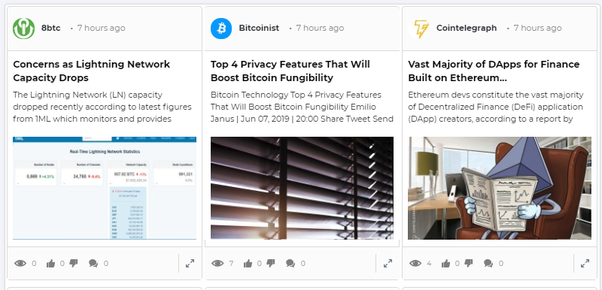 best cryptocurrency news site