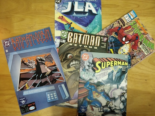 comic book stores that buy near me