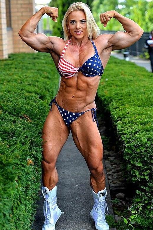 bodybuilder dating show)