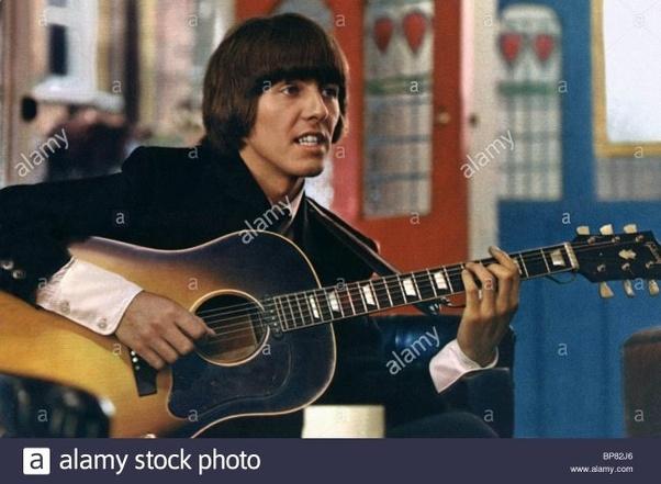 Did All Beatles Member Play The Guitar Quora