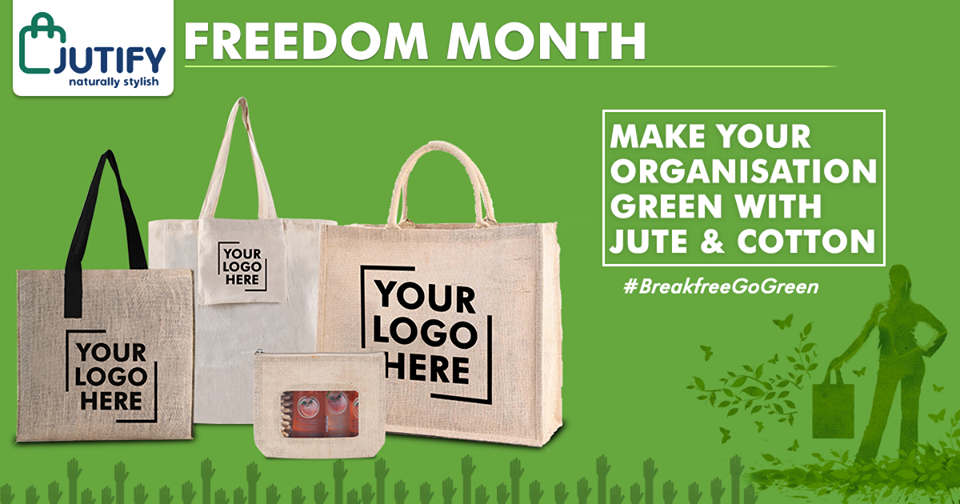 What is the effectiveness of jute bags as promotional items? - Quora