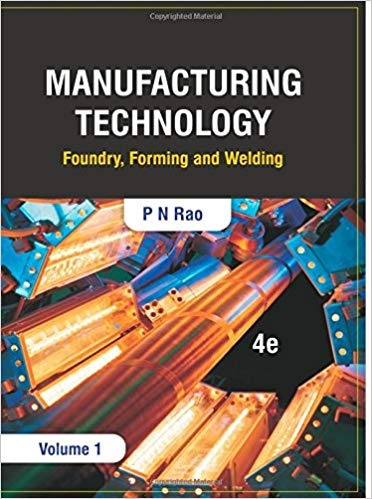 Manufacturing Technology 2 Book By Vijayaraghavan Pdf