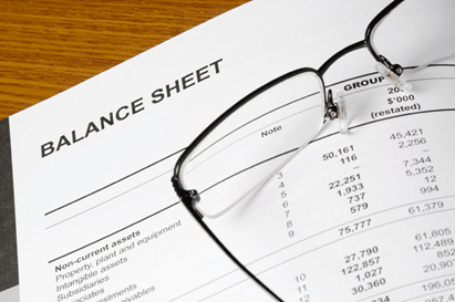 how to explain the balance sheet income statement and the cash flow