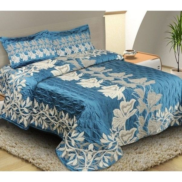 We Produce Best Quality Bed Sheets, Bed Covers, Best Quality Quilts, Best  Quality Bath Towels, Cushion Covers Online.