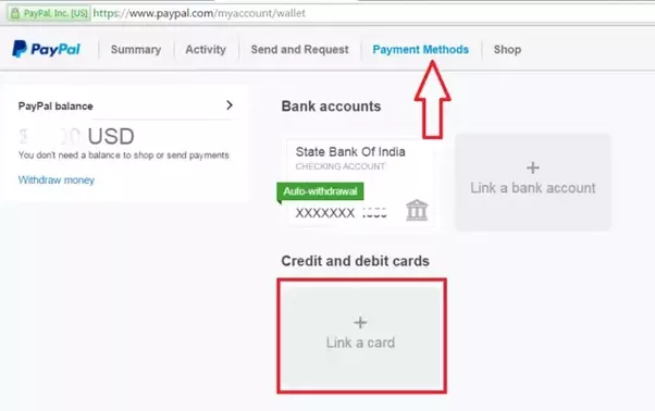 through which bank i can transfer my money from paypal public rh quora com transfer money with paypal fees transfer money paypal to western union