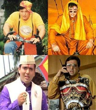 Image result for govinda costumes