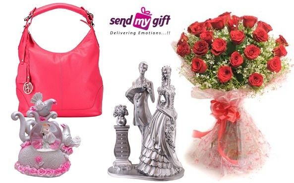 Last But Not Least If You Want Can Purchase Some Good Gifts For Her From Sendmygift Website Is One Of The Best Gifting Portal In India Caters All Kinds