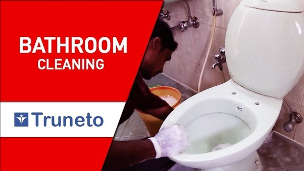 What Is A Recommended Good Bathroom Cleaning Service In Bangalore - Professional bathroom cleaning services