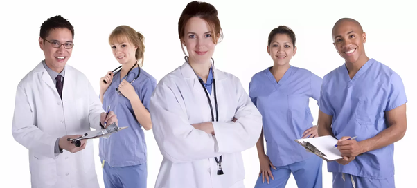 Are screwed nurse can