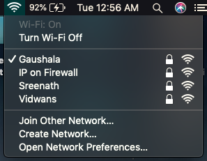 Is there any way to hack a WiFi network and know its