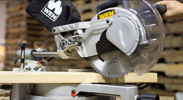 What brand of Miter Saw do you recommend and why? - Quora