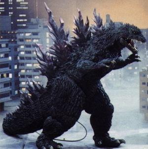 Is Godzilla alive? - Quora