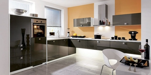 What Are The Different Types Of Kitchens Across The World Quora