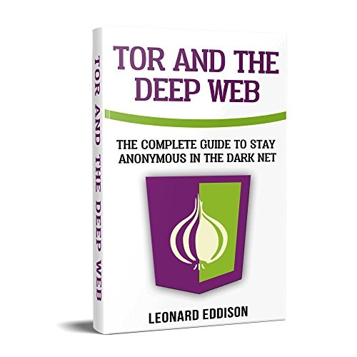 What are the best books on the deep web? - Quora