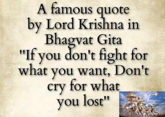 What can we learn from Lord Krishna? - Quora