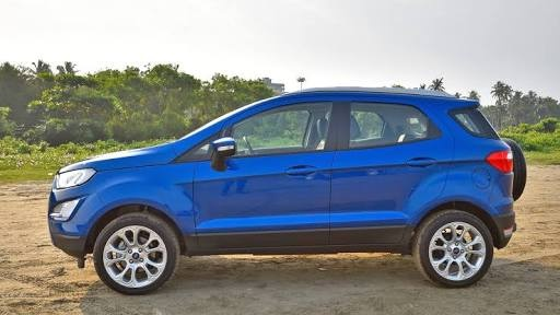 Which Is The Best Color In Ford Ecosports Quora