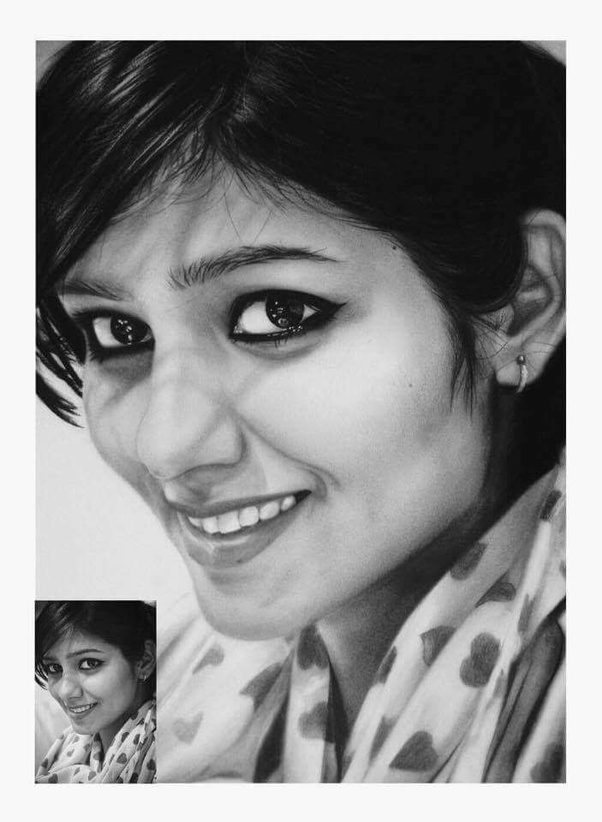 Pencil Sketch Artists In Chennai
