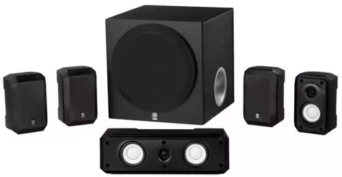 What's the best home theater sound system for small spaces