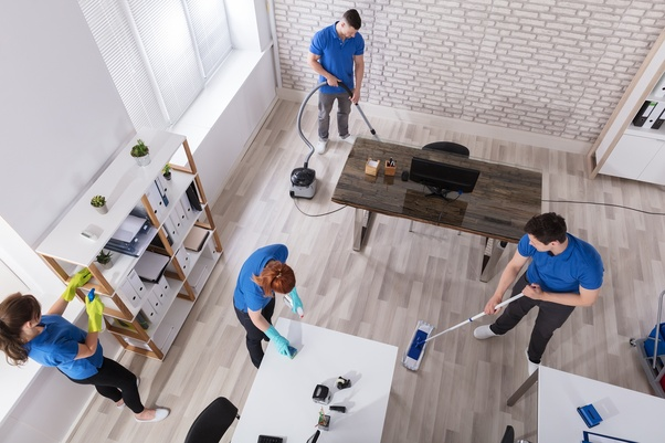 Office Cleaning Company Olive Branch Mississippi 38654