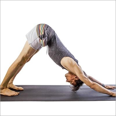which is the best yoga position to reduce chest pain  quora