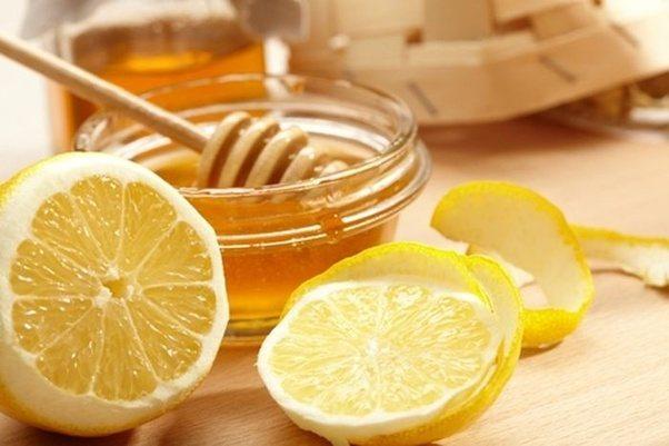 Image result for lemon and honey pack