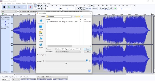 What is the highest quality audio format? - Quora