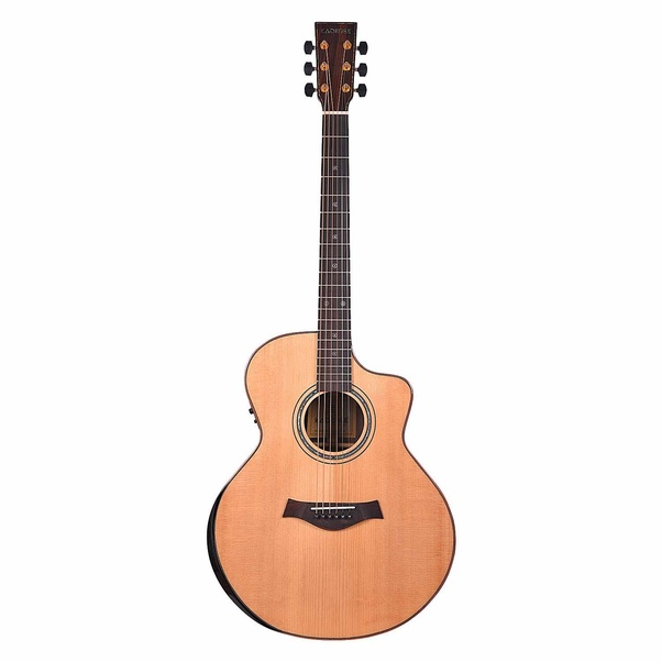 What Is The Best Cutaway Acoustic Guitar Under 600 Quora