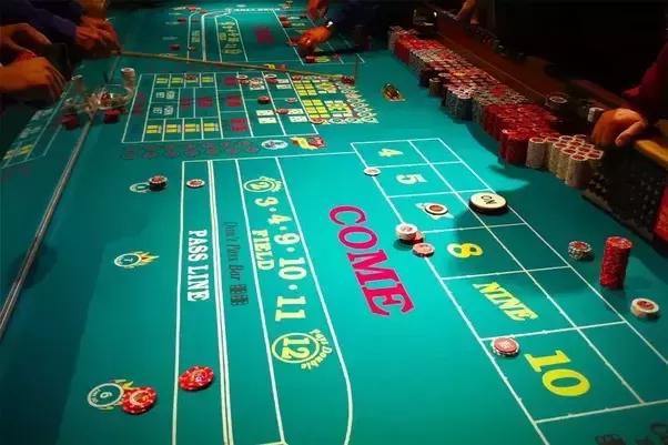 Online gambling in new jersey casinos