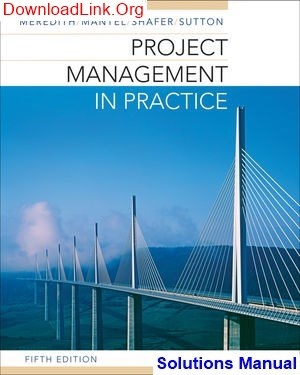 project management the managerial process 7th edition download