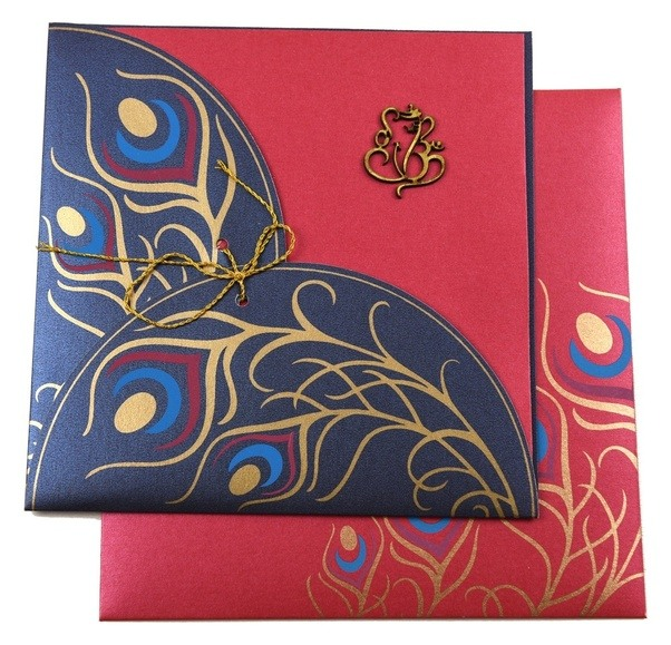 main qimg 00d11e45c8f1ab9353127f45ba7a653e c - Indian Wedding Invitation Cards